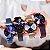Relógio Feminino Céu Estrelado com Pulseira Magnética - Imagem 2