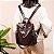 Mochila Antifurto Bolsa Feminina a Prova D'água Honey Bag - Imagem 2