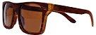 Óculos de Sol de Madeira Leaf Eco Beagle Jacarandá - Imagem 1