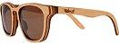 Óculos de Sol de Madeira Leaf Eco Charles Maple - Imagem 1