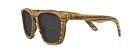 Óculos de Sol de Madeira Leaf Eco Charles Zebrano - Imagem 1