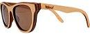Óculos de Sol de Madeira Leaf Eco Drop Maple - Imagem 1