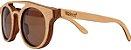 Óculos de Sol de Madeira Leaf Eco Eleanor Maple - Imagem 1