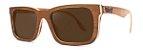 Óculos de Sol de Madeira Leaf Eco Miles Imbuia - Imagem 1