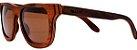 Óculos de Sol de Madeira Leaf Eco Roy Jacarandá - Imagem 1