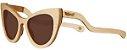 Óculos de Sol de Madeira Leaf Eco Thunder Maple - Imagem 1