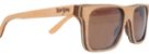 Óculos de Sol de Madeira Leaf Eco Rozini Beagle Maple - Imagem 1
