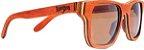 Óculos de Sol de Madeira Leaf Eco Rozini Roy Mogno - Imagem 1