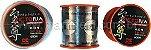 Linha Monofilamento Maruri Victoria Crystal 0,573mm 35,5LBS 400m - Imagem 3