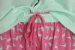 Pijama Infantil Flamingo Longo Feminino + Tapa Olho Brinde - Imagem 2