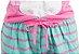 Pijama Curto Baby Doll Adulto Unicórnio + Tapa Olho Brinde - Imagem 2