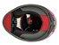 Capacete LS2 FF353 Rapid Palimnesis Black Pink  - Imagem 5