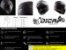Capacete LS2 FF353 Rapid Slide Black Silver Red - Imagem 6