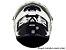 Capacete LS2 FF358 Draze Black white  - Imagem 5