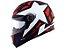Capacete LS2 FF358 Starwar White Black Red  - Imagem 1
