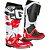 Bota Gaerne SG12 Red black white - Imagem 1