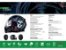 Capacete Shiro Sh-881sv Fantasy Azul Rosa - Imagem 7