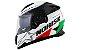 Capacete Norisk FF302 Grand Prix Italy - Imagem 1