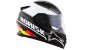 Capacete Norisk FF302 Grand Prix Germany - Imagem 3