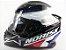 Capacete Norisk FF302 Grand Prix France - Imagem 1