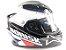 Capacete Norisk FF302 Grand Prix France - Imagem 3