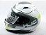 Capacete HJC I70 Karon Branco - Imagem 1