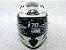Capacete HJC I70 Karon Branco - Imagem 4
