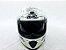 Capacete HJC I70 Karon Branco - Imagem 5