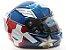 Capacete HJC Rpha 11 Captain America - Imagem 3