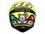 Capacete AGV  K1 Mugiallo - Imagem 7