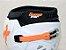 Bota Tcx Comp Evo White  Orange - Imagem 8