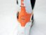 Bota Tcx Comp Evo White  Orange - Imagem 9