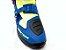 Bota Tcx Comp Evo Vermelho Azul Amarelo Fluor - Imagem 10