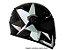 Capacete Ls2 FF358 Brilliant Matte Black Titanium - Imagem 3