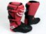 Bota Fox Mx Comp Flame Red - Imagem 1