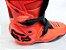BotaFox Mx Instinct Flo Orange - Imagem 8