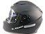 CAPACETE LS2 FF320 STREAM MONOCOLOR MATTE BLACK - Imagem 1