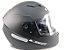 CAPACETE LS2 FF320 STREAM MONOCOLOR MATTE BLACK - Imagem 3