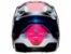 Capacete Fox Mx V2 Mvrs Kresa Multi - Imagem 5
