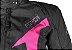 Jaqueta Forza Livia Whinter Black Pink - Imagem 5