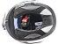 Capacete Ls2 FF399 Valiant Prox White Red Black - Imagem 7