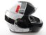Capacete Ls2 FF399 Valiant Prox White Red Black - Imagem 3