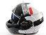 Capacete Ls2 FF399 Valiant Prox White Red Black - Imagem 6
