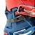 Bota Leatt Gpx 5.5 Flexlock Vermelha Azul  - Imagem 5