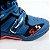 Bota Leatt Gpx 5.5 Flexlock Vermelha Azul  - Imagem 6