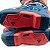 Bota Leatt Gpx 5.5 Flexlock Vermelha Azul  - Imagem 7