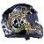 CAPACETE LS2 FF320 STREAM WARRIOR GOLD - Imagem 3
