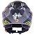 CAPACETE LS2 OF562 AIRFLOW CAMO MATTE TITANIUM YELLOW  - Imagem 4