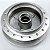 Cubo Roda Traseira Metalic Titan Fan Start 150-160 04 A 2018 - Imagem 1