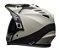 CAPACETE BELL MX 9 ADVENTURE MIPS DASH SAND BROWN GREY  - Imagem 3